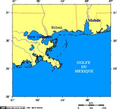 Résultats Google Recherche d'images correspondant à http://upload.wikimedia.org/wikipedia/commons/d/d2/Map_of_Mississippi_coast.png