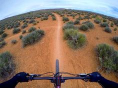 Acre, Trail, Country Roads