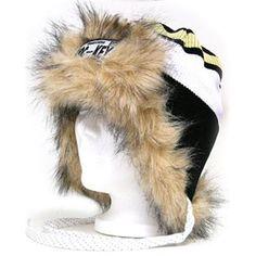 Gongshow Benchwarmer Hoser Winter Hat #hockey #totalhockey http://goalie.totalhockey.com/product/Benchwarmer_Hoser_Winter_Hat/itm/5461-2/?mtx_id=0 $49.99