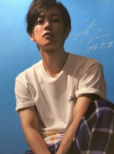 Japanese Drama, Japanese Boy, Kento Yamazaki Death Note, Takeru Sato, Rurouni Kenshin, Girls Anime, Aesthetic People, Happy Boy, Bishounen
