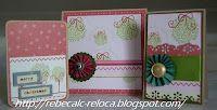 Tarjetas en formato mini / Mini cards