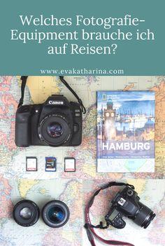 Hier erfährst du, welches Fotografie-Equipment du auf Reisen benötigst und was du lieber zuhause lassen solltest.
