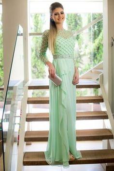 10 vestidos de festa do verão 2016