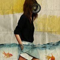 Deep Water Running - Vince Pezzaniti