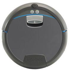 Scooba je držiteľom iRobot Award, ocenenia pre roboty na umývanie podláh. V priestore sa orientuje obdobne ako Roomba. http://www.irobot.sk/produkty/irobot-scooba-390/