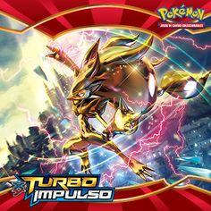 Nueva expansión para el juego de cartas de Pokémon