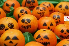 Happy Healthy HALLOWEEN! – thepartykitshop