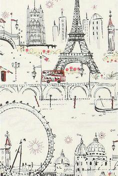 Paris! <3