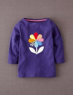 flock shirt little girl - Google zoeken