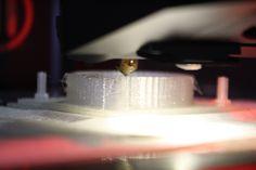 La impresión 3D, marcando tendencias en PLA.