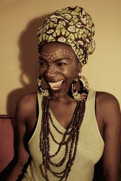 Head Wrap Inspiration #headwrap #fashion #trend