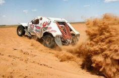 Silk Way Rally 2013: най-доброто от автомобилите SS1 - SS4
