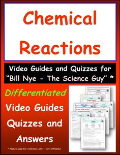 differentiated video worksheet quiz ans for bill nye evolution bill nye science guy and. Black Bedroom Furniture Sets. Home Design Ideas