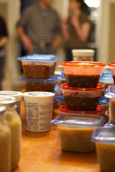 Soup swap how-to