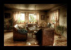 Living Room by ~Taragon on deviantART