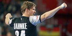 Kurzauftritt oder doch Halbfinale? Deutschlands Nachrücker Rune Dahmke.