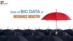 Insurers have to sort through large volumes of data to assess the risk involved in a single proposal for insurance cover. At the time of claim, the insurer must ensure that the claim is genuine and this again requires sorting through a sea of data. Big data can come to the aid of the insurance industry to help them sort through information and use it to their advantage. Let us find out how big data can help the insurance to tackle the everyday challenges that appear in the business.