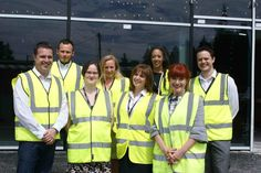 Staffordshire Firm Unveils New HQ