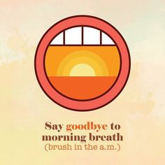 Say goodbye to bad breath. For any inquiries call/text us TODAY 617-991-7717 _______________________ Credit: https://pin.it/jsv6lf3gdyypyo #Malden #clinic #design #dentaloffice #dentalcare #teeth #tooth #extraction #oralsurgery #dental #dentist #dentistry #dentalassistant #保护牙齿 #美白#护理 #健康  #people #botox #dentalschool #smile #art #smilemore #implant #qoute #braces #invisalign
