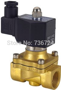 1 1 4 Inch Solenoid Valve Air Water Oil Gas Normally Closed Square Coil Ip65 Dc24v Oil And Gas Valve Gas