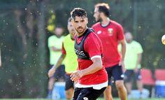 Genoa CFC sign Miguel Veloso