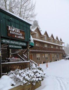 12 Incredible Waterfront Restaurants Everyone In Colorado Must Visit