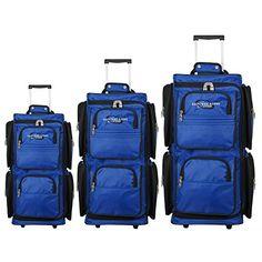 Fendi Luggage Sets