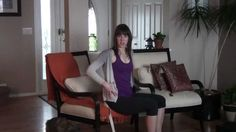 Yoga for Arthritis: The Shoulders and Back (Part 1)