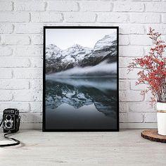Digitaldruck - A3 Poster GEBRIGE, Bild, Plakat Kunstdruck - ein Designerstück von black-dot-studio bei DaWanda