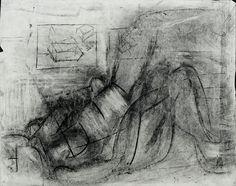 Untitled (figure study)Freilicher