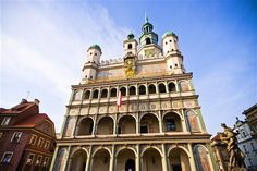 24 Hours in Poznan (Lonely Planet)