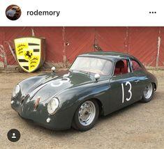 Best classic cars and more! Porsche 356 Outlaw, Porsche 356 Speedster, Audi Gt, Vw Fox, Vintage Porsche, Best Classic Cars, Porsche Cars, Concept Cars, Race Cars