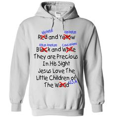 All I want for christmas is you T-Shirts, Hoodies. GET IT ==► https://www.sunfrog.com/LifeStyle/Politically-Correct-Jesus-Loves-5982-White-Hoodie.html?id=41382