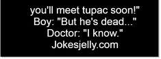 A guy, doctor and Eminem – Jokes Jelly Fish Tank Lights, Eminem, Jelly, Laughter, Jokes, Cards Against Humanity, Guys, Husky Jokes, Memes