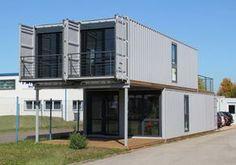 Wohnideen Container aber wie verwandelt einen container in ein haus cabin fever