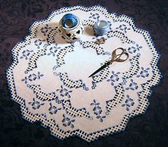 cindy valentine hardanger | Models stitched by Karen Timothy, Bonnie Ingalls, and Linda Busalacchi