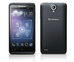 Lenovo S890 has 5.0 inches, IPS LCD and the latest Android OS running in this smartphone.