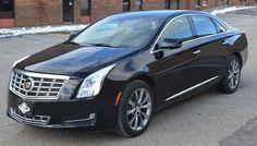 2013 Cadillac XTS Cadillac Xts, Transportation Services, Bmw, Luxury, Vehicles, Car, Vehicle, Tools