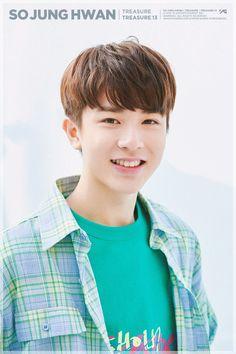 so junghwan pics 💎( / 트위터