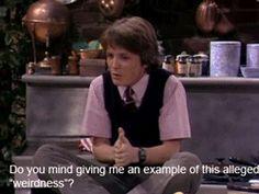 Love Michael J Fox Forever