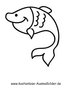 die 47 besten bilder von ausmalbilder fische   ausmalbilder fische, ausmalen und ausmalbilder