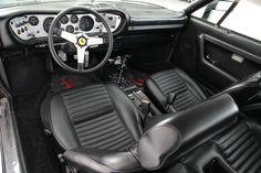 1978 Ferrari Dino 308 GT4 - Interior
