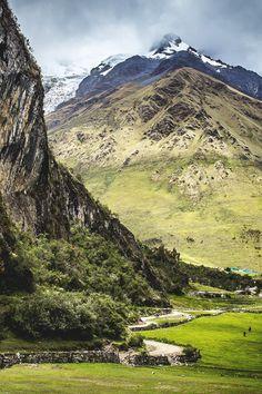 Cusco, Peru | Trevor Klatko