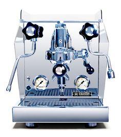 Rocket Espresso Giotto Timer Evoluzione R Espresso Machine Italian Espresso Machine, Machine Expresso, Espresso Coffee Machine, Espresso Maker, Cappuccino Machine, Barista, Professional Coffee Machine, Best Coffee Maker, Coffee Brewer