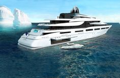 OCEANCO - Yachts for Visionary Owners - PA090