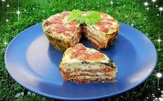 ZELOLAZANĚ - nízkosacharidové - Jídelní plán Salmon Burgers, Sandwiches, Low Carb, Fit, Ethnic Recipes, Roll Up Sandwiches, Salmon Patties, Paninis