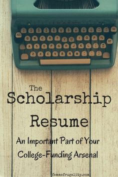 Can I write to a college to try to get a scholarship?