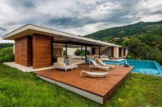 Casa 7A by Arquitectura en Estudio and Natalia Heredia