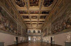 5. Palazzo Vecchio