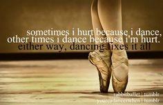 The Dance Fix